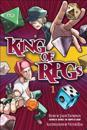 King of RPGs, Volume 1