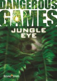 Jungle Eye