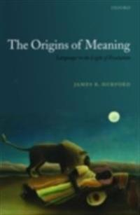 Origins of Meaning