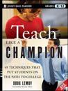 Teach Like a Champion, Enhanced Edition