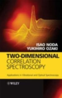 Two-Dimensional Correlation Spectroscopy