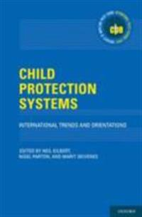 Child Protection Systems International Trends and Orientations