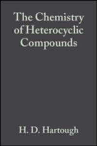 Chemistry of Heterocyclic Compounds, Condensed Thiophene Rings