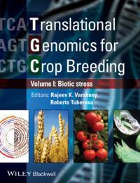 Translational Genomics for Crop Breeding: Volume 1 - Biotic Stress