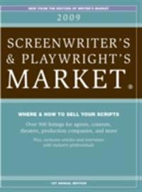 2009 Screenwriter's and Playwright's Market Articles