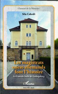 Les magistrats ouest-allemands font l'histoire