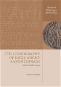 Iconography of Early Anglo-Saxon Coinage