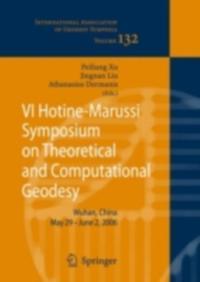 VI Hotine-Marussi Symposium on Theoretical and Computational Geodesy