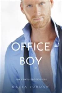 Office Boy - Um Conto Erotico Gay