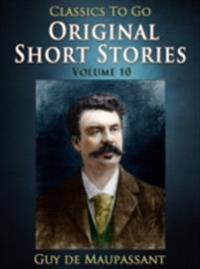 Original Short Stories - Volume 10