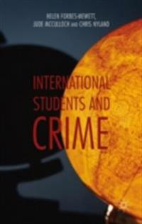 International Students and Crime
