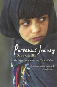 Parvanas journey