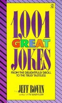 1,001 Great Jokes
