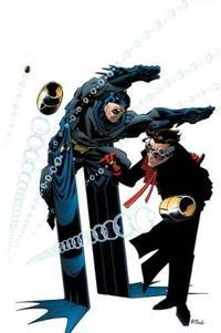 Batman by Ed Brubaker 1
