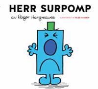 Herr Surpomp - Roger Hargreaves | Inprintwriters.org