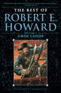 Best of Robert E. Howard    Volume 2