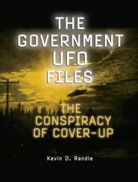 Government UFO Files