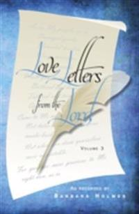 Love Letters from the Lord (Volume 3)