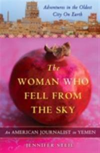 Woman Who Fell from the Sky