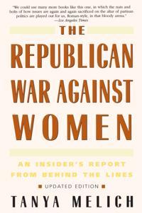 Republican War Against Women