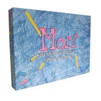 Morf : det roligaste ritspelet för hela familjen