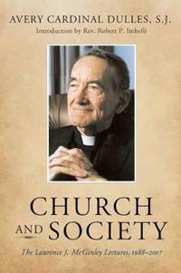 Church and Society