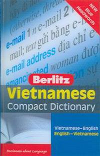 Vietnamese Compact Dictionary