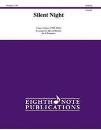 Silent Night: Score & Parts