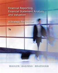 Financial Reporting, Financial Statement Analysis, and Valuation