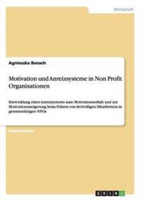 Motivation Und Anreizsysteme in Non Profit Organisationen
