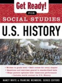 Get Ready! for Social Studies : U.S. History
