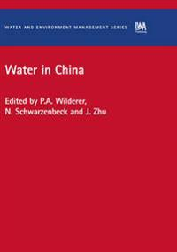 Water in China