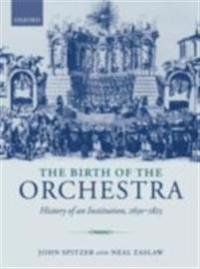 Birth of the Orchestra