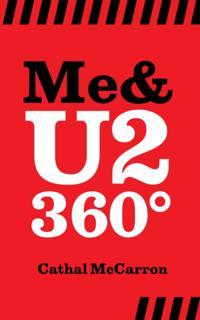 Me & U2 360