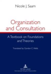 Organization and Consultation