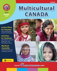 Multicultural Canada Gr. 2-3