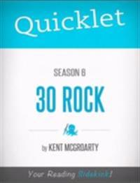 Quicklet on 30 Rock Season 6