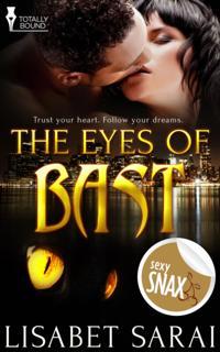 Eyes of Bast