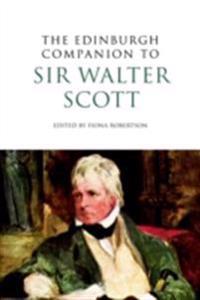 Edinburgh Companion to Sir Walter Scott