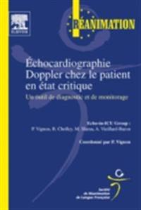 Echocardiographie Doppler chez le patient en etat critique