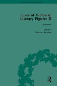 Lives of Victorian Literary Figures II