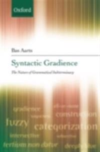 Syntactic Gradience