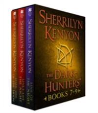 Dark-Hunters, Books 7-9