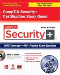 CompTIA Security+ Certification Study Guide (Exam SY0-301) (enhanced ebook)