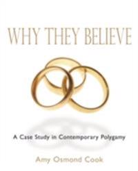 Why They Believe