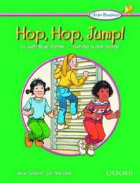 Hop,Hop,Jump!