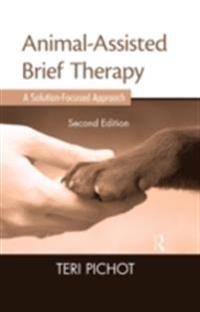 handbook on animalassisted therapy foundations and guidelines for animalassisted interventions