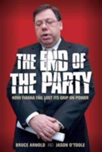 Fianna Fail : The End of the Party