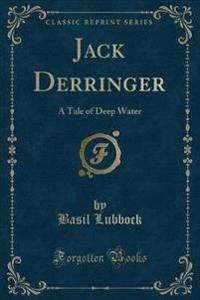Jack Derringer