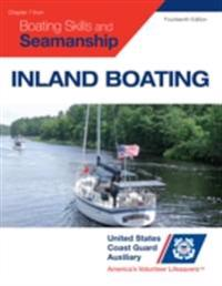 Boating Skills and Seamanship, 14th edition, Chapter 9 (EBOOK)